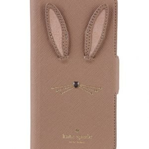 Kate Spade Rabbit Iphone 8 Suojakotelo