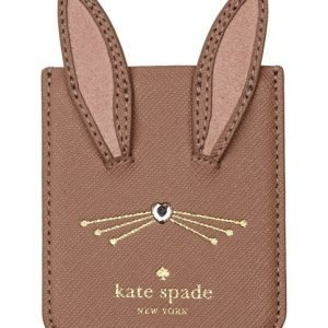 Kate Spade Tech Rabbit Tarratasku
