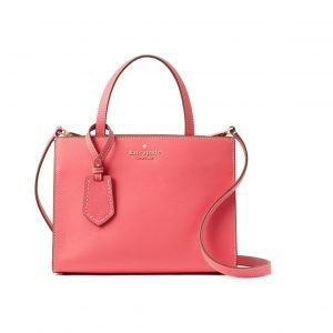 Kate Spade Thompson Street Sam Satchel Nahkalaukku