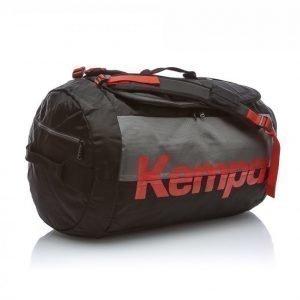 Kempa Statement K-Line Bag Pro (60L) Duffelilaukku Musta / Punainen