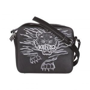 Kenzo Icon Camera Bag Nahkalaukku