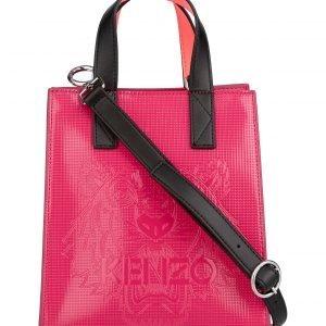 Kenzo Mini Tiger Tote Bag Laukku