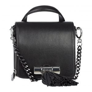 Kenzo Sailor Chain Mini Top Handle Nahkalaukku