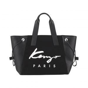 Kenzo Signature Large Tote Bag Laukku