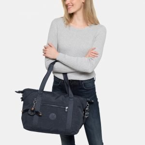 Kipling Art Kassi True Navy