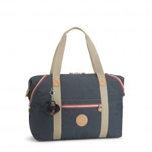 Kipling Art M Kassi True Navy C