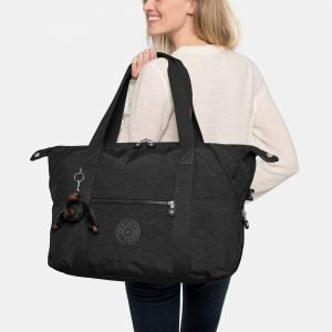 Kipling Art M Laukku True Black