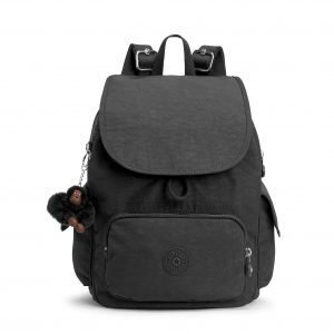 Kipling City Pack S Reppu True Black