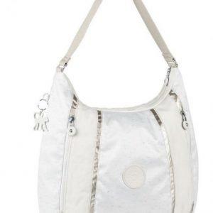 Kipling Käsilaukku Valkoinen / Hopeanvärinen