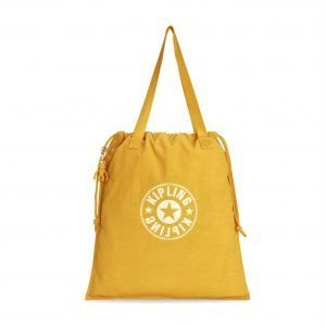 Kipling New Hiphurray Kassi Lively Yellow