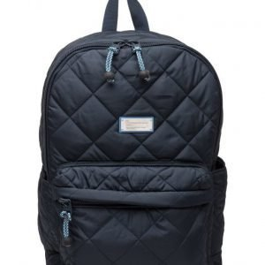 Knowledge Cotton Apparel Quilted Backpack reppu