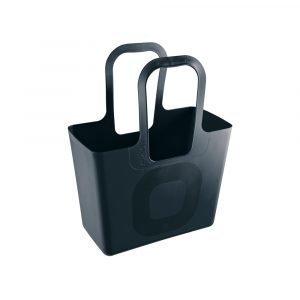 Koziol Tasche Xl Laukku Musta