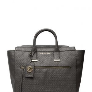 Kurt Geiger London Woven Beatrice Tote olkalaukku