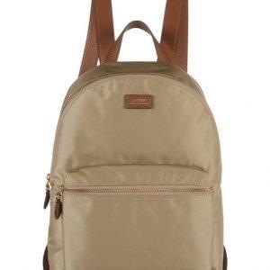 Lauren Ralph Lauren Backpack Medium Reppu