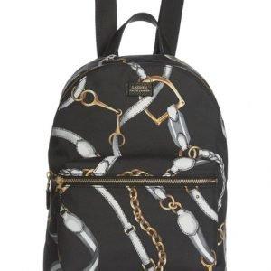 Lauren Ralph Lauren Chadwick Medium Backpack Reppu