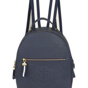 Lauren Ralph Lauren Huntley Medium Backpack Reppu