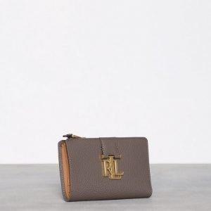Lauren Ralph Lauren New Compact Wallet Lompakko Falcon