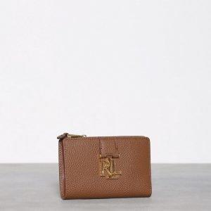 Lauren Ralph Lauren New Compact Wallet Lompakko Field