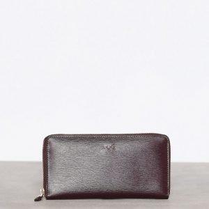 Lauren Ralph Lauren Zip Wallet Lompakko Port