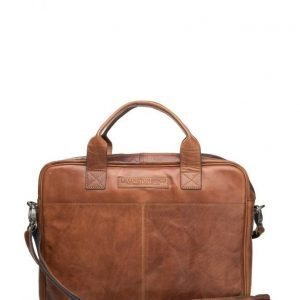 Lexington Company Brunswick Leather Computer Bag tietokonelaukku