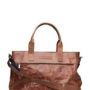 Lexington Company Meriden Weekend Leather Bag viikonloppulaukku