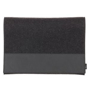 Lind Dna Ram Laukku 13 Nupo Anthracite / Wool Anthracite
