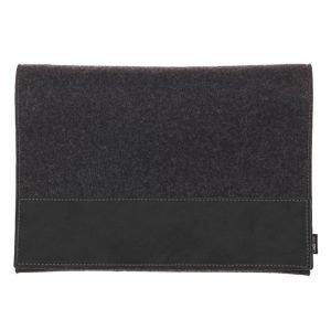 Lind Dna Ram Laukku 13 Nupo Black / Wool Anthracite