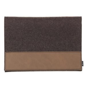 Lind Dna Ram Laukku 13 Nupo Brown / Wool Brown