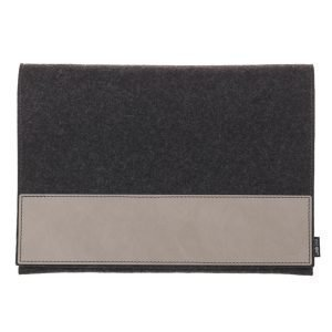 Lind Dna Ram Laukku 13 Nupo Light Grey / Wool Anthracite