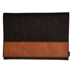 Lind Dna Ram Laukku 13 Nupo Nature / Wool Brown