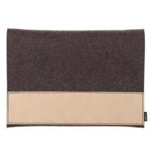 Lind Dna Ram Laukku 13 Nupo Sand / Wool Brown
