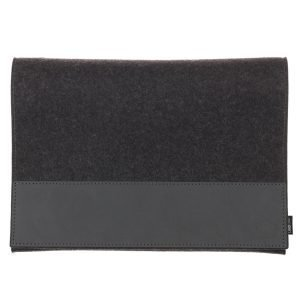 Lind Dna Ram Laukku 15 Nupo Anthracite / Wool Anthracite