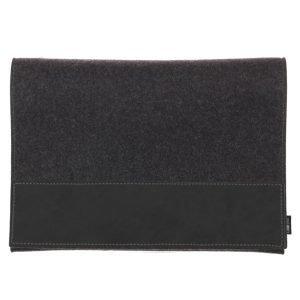 Lind Dna Ram Laukku 15 Nupo Black / Wool Anthracite