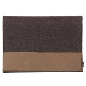 Lind Dna Ram Laukku 15 Nupo Brown / Wool Brown