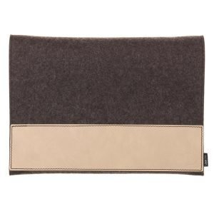 Lind Dna Ram Laukku 15 Nupo Sand / Wool Brown