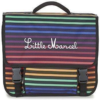 Little Marcel CARAMEL 38 CM koululaukku
