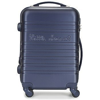 Little Marcel MALETTE BLOCK 75 pehmeä matkalaukku