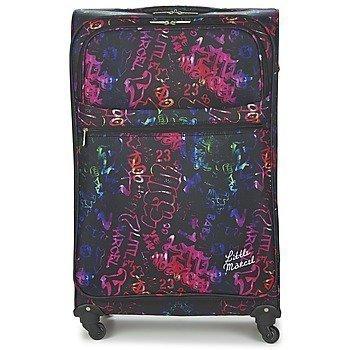 Little Marcel MIA 76 pehmeä matkalaukku