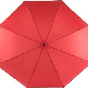 Lord Nelson Classic Sateenvarjo Punainen