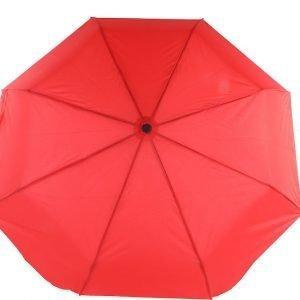 Lord Nelson Sateenvarjo Punainen