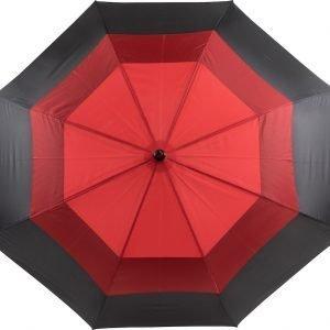Lord Nelson Sport Sateenvarjo Punainen