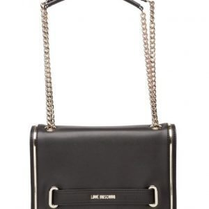 Love Moschino Bags New Calf Pu Bag olkalaukku