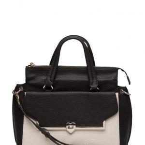 Love Moschino Bags Polyurethane Bag olkalaukku