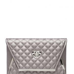 Love Moschino Bags Quilted Polyurethane Bag pikkulaukku