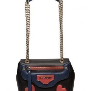 Love Moschino Bags Small Colour Block Shoulder Bag olkalaukku