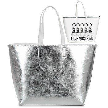 Love Moschino DOPPIA toalettilaukku / meikkipussi