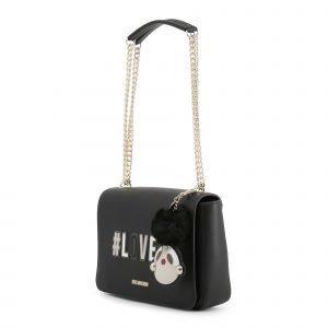 Love Moschino Jc4068pp16lk Naisten Käsilaukku Musta
