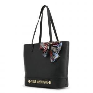 Love Moschino Jc4125pp16lv Naisten Käsilaukku Musta