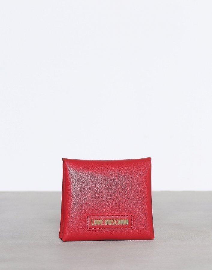 love moschino plånbok