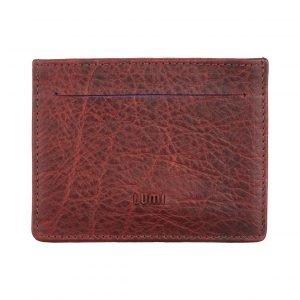 Lumi Matt Card Slot Wallet Korttikotelo
